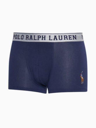 Polo Ralph Lauren Trunk Boxershorts Navy