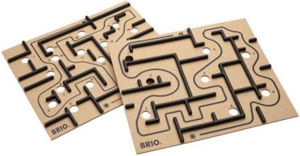 BRIO 34030 Labyrintplattor