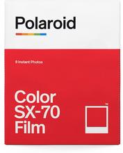 Polaroid Color Film For SX-70, Polaroid