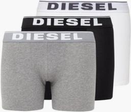 Diesel Umbx-Sebastianthreepack Boxershorts Multicolor