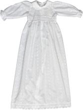 Dopklänning 7090