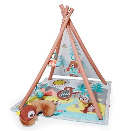 Skip HopCamping Cubs Babygym