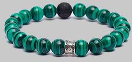 Thomas Sabo Armband A1778 Bracelet Green Grön
