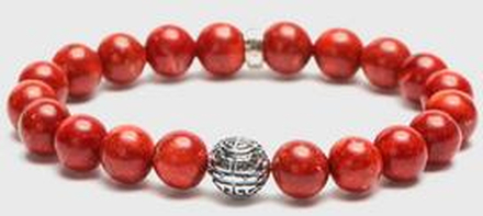 Thomas Sabo Armband A1681 Röd