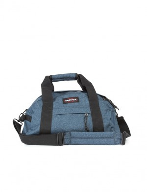 Eastpak Compact Blå Väskor/Necessärer till Unisex