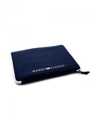 MarQy Classic Classic Computer Case Blå Väskor/Necessärer till Unisex
