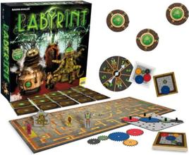 Labyrint Brädspelet 2.0