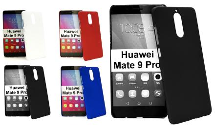 Hardcase Huawei Mate 9 Pro (Svart)