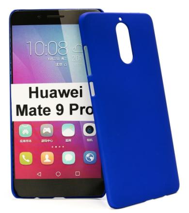 Hardcase Huawei Mate 9 Pro (Blå)