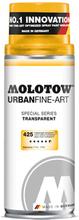 Sprayfärg Akryl UrbanFineArt 400ml - Transparent