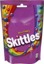 """Godis """"Skittles Wild Berry"""" 174g - 33% rabatt"""