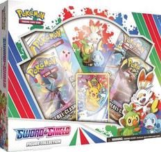 Pokemon - Figure Box April (Pokemon Cards) (POK80706)