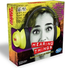 Hearing Things (Swe)