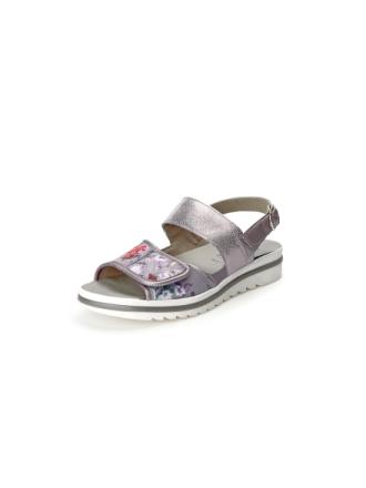 Sandaler för kvinnor från Waldläufer lila