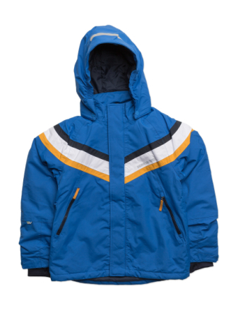 SÄFsen Kids Jacket