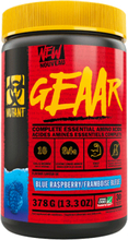 Mutant GEAAR, 30 servings