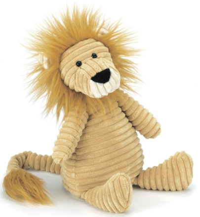 Cordy Roy - lejon (41 cm)