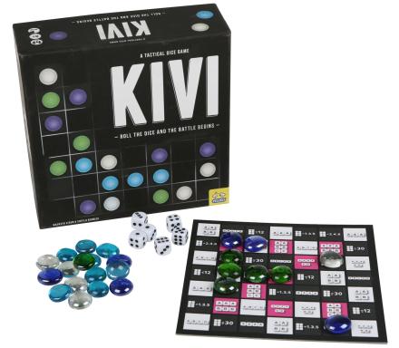 Spelet Kivi