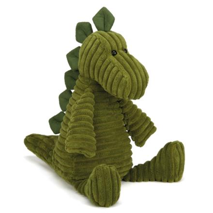 Cordy Roy - dino (JellyCat, 41 cm)