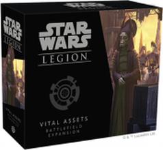 Star Wars: Legion - Vital Assets Battlefield (Exp.)