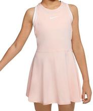 NIKE Girls Dry Dress Korall (L)