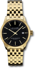 Hauger Grand Courage Automatic 40mm
