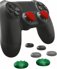 Trust GXT 262 Thumb Grips 8-pack PS4