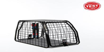 Artfex Hundbur Seat Altea XL kombi - Small