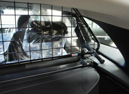 Artfex Hundgaller Volvo XC60 2008-2017 generation 1
