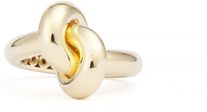 Engelbert Absolutely Loose Knot Ring Guld
