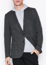 Polo Ralph Lauren Mrgn 2B Nt-Sportcoat Kavajer & kostymer Grå