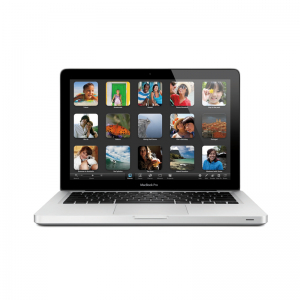 "MacBook Pro 13"" Touch Bar - RUS KEY"