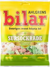 Ahlgrens Bilar Sursockrade 100g - 28% rabatt