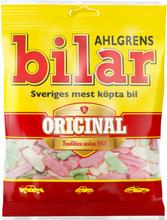 """Skumgodis """"Ahlgrens Bilar"""" 125g - 28% rabatt"""