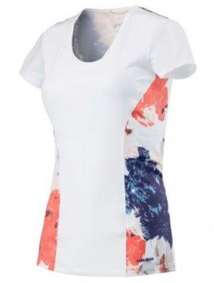 HEAD Girls Vision Graphic Shirt (S)