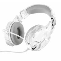 GXT 322W Gaming Headset White