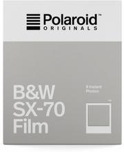 Polaroid Originals B&W Film For SX-70, Polaroid Originals
