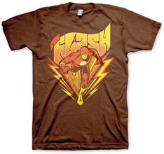 The Flash Classic T-Shirt, Basic Tee