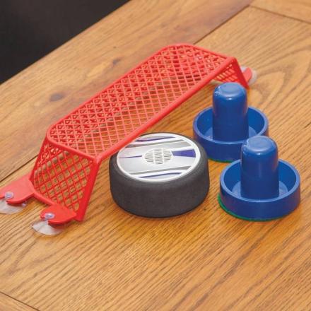 Mini Air Hockey