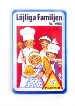 Löjliga Familjen