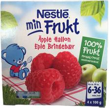 Min Frukt Äpple & Hallon - 64% rabatt
