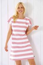Strandklänning 9305-26 Malve (XS - Extra small)