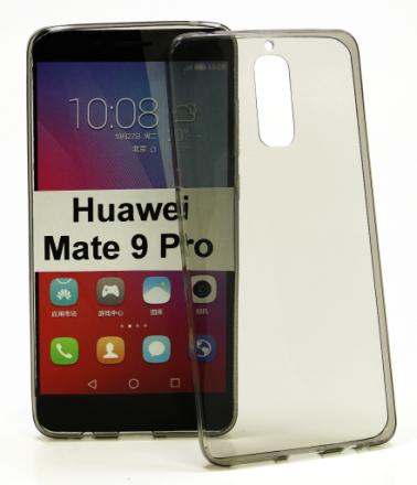 Ultra Thin TPU skal Huawei Mate 9 Pro (Grå)