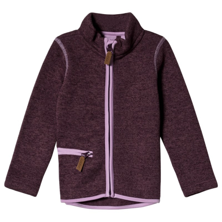 ebbe KidsMondo Fleece Faded Mauve116 cm (5-6 år)