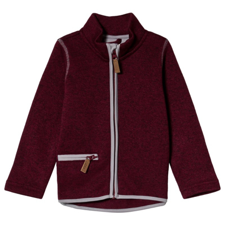 ebbe KidsMondo Fleece Dark Chili92 cm (1,5-2 år)