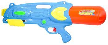 Stort blått vattengevär - 62 cm långt