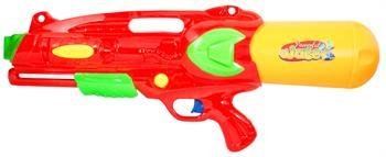 Stort rött vattengevär - 62 cm långt