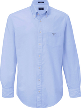 Skjorta button down-krage från GANT