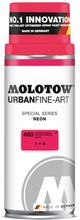 Sprayfärg Akryl UrbanFineArt 400ml - Neon
