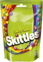 "Godis Skittles ""Sour"" 174g - 33% rabatt"